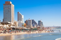 Six Months in Tel Aviv   Study and Go Abroad