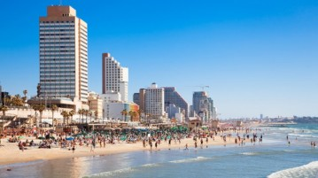 Six Months in Tel Aviv | Study and Go Abroad