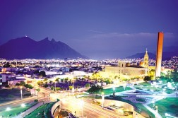 Sultan of the North: Monterrey, Mexico | Study and Go Abroad 1