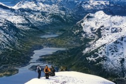A semester in the Arctic | Study and Go Abroad 1
