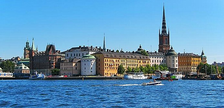 Grad Student Says A Semester Studying Abroad In Sweden Opened Doors | Study and Go Abroad 3