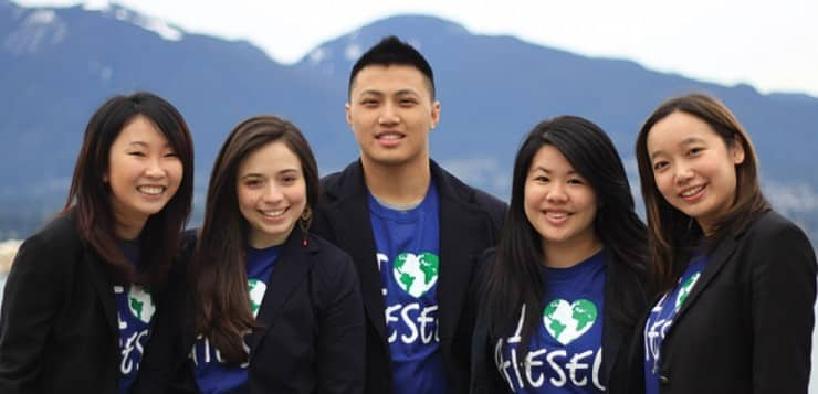 Work and Volunteer Abroad with AIESEC   Study and Go Abroad 1