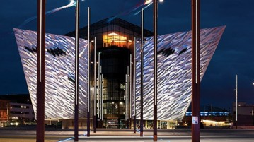 Discover Belfast | Study and Go Abroad