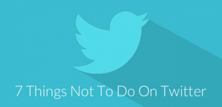 7 #ThingsNotToDo On Twitter During Your Job Hunt | Study and Go Abroad