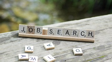 The Permanent Job-Search: What's your story? | Study and Go Abroad
