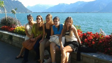 Vancouverite Hopes Studying Abroad In Switzerland Will Start Her International Career | Study and Go Abroad 1