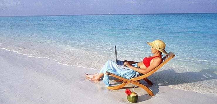 Fund Your Travels With Online Writing | Study and Go Abroad 2