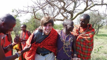 Become a Global Citizen through Volunteering | Study and Go Abroad 1