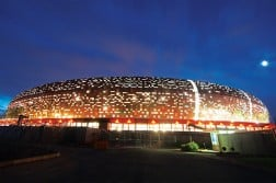 Johannesburg: The Heartbeat of Africa   Study and Go Abroad 1