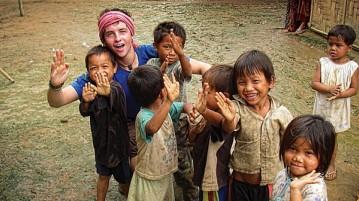Lattitude Global Volunteering | Study and Go Abroad
