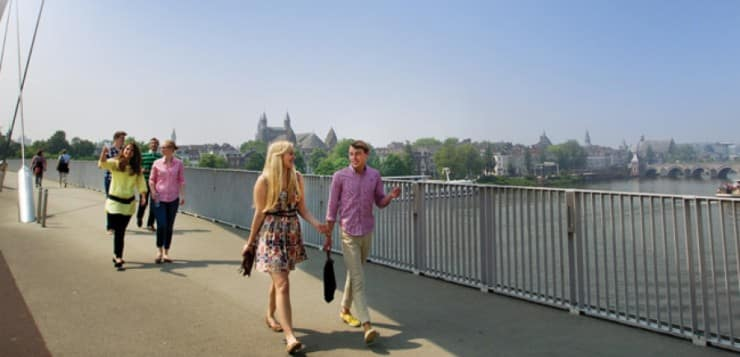 Study in Maastricht - The Netherlands, in the Heart of Europe | Study and Go Abroad 2