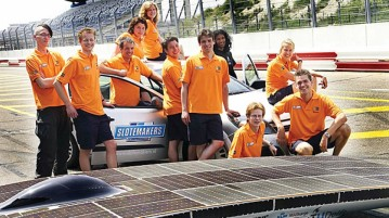 Technology and Engineering in the Netherlands | Study and Go Abroad