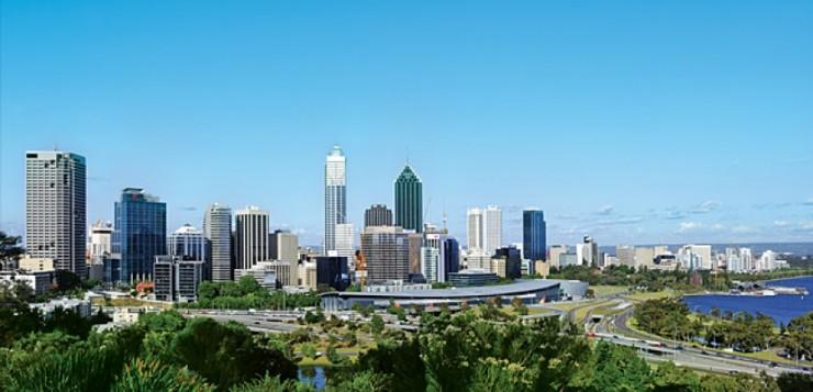 Achieve your Post-Grad Aspirations in Perth, Australia | Study and Go Abroad 1