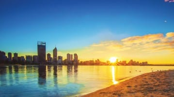 Study and Work in Perth, one of the World's Top Ten Most Liveable Cities | Study and Go Abroad