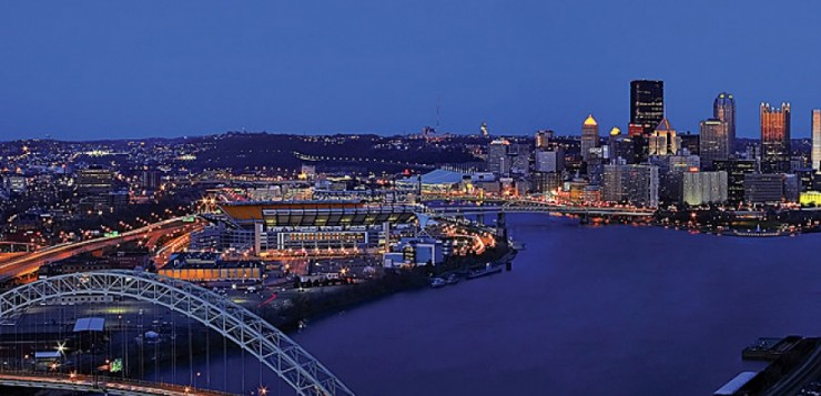 Study - Work - Live in Pittsburgh | Study and Go Abroad