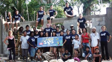 SOS - Students Offering Support | Study and Go Abroad 2