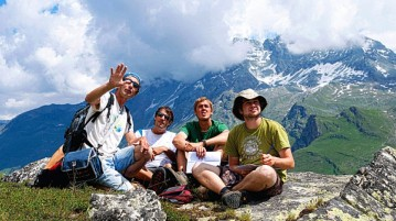 Top Five Reasons to Study in Switzerland | Study and Go Abroad