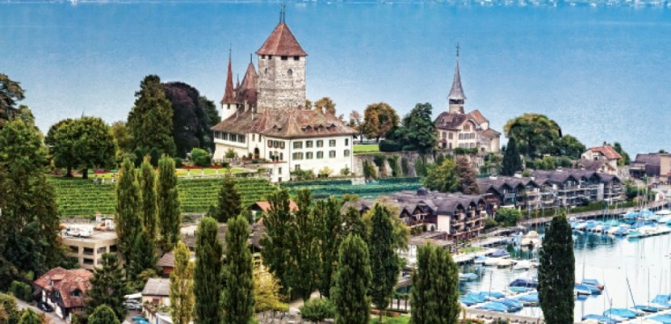Study in Switzerland this summer? Why not? | Study and Go Abroad 4
