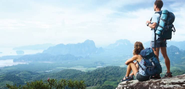Not Ready to Start a Career? What About an Adventure Abroad? | Study and Go Abroad