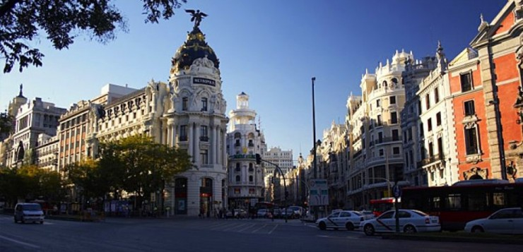 Study and Live in Madrid | Study and Go Abroad