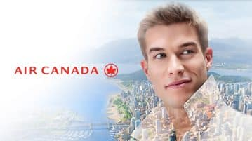 Air Canada Student Pass