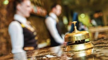 Prepare for a Career in Tourism and Hospitality Management