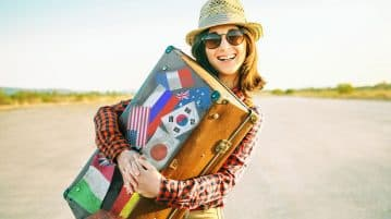 5 Resumé-Worthy Skills you can Learn While Travelling Abroad