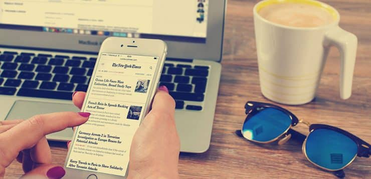 Use Social Media to Boost Your Career