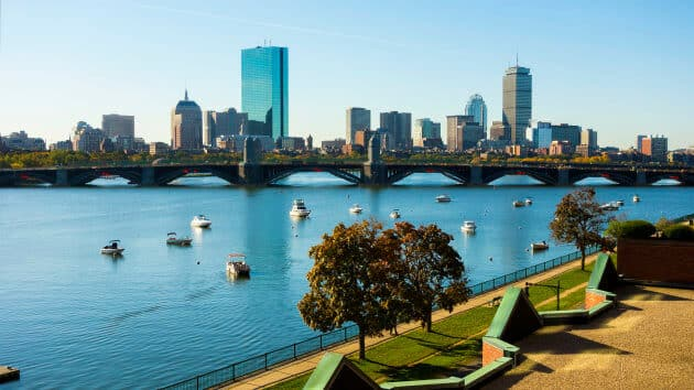 This Year's 5 Hottest Cities For Studying Abroad