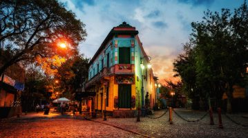 4 Reasons Why You Should Study/Live in Argentina