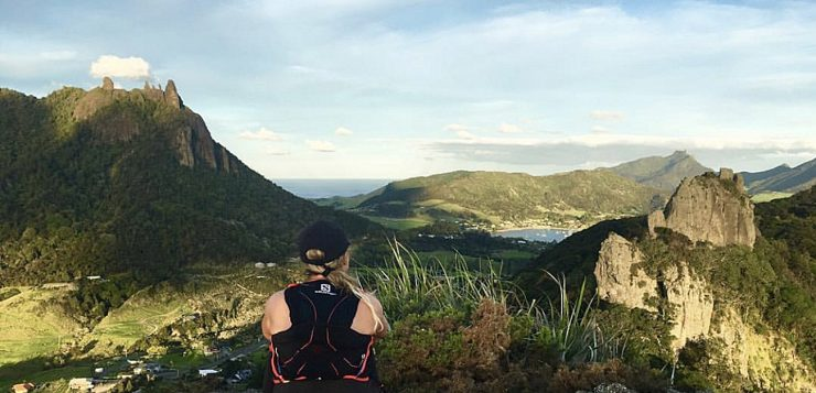 """New Zealand, New Me"": Danielle's Experience Studying Abroad in the Pacific Islands"