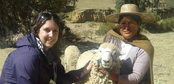 Pachi, Pachi Bolivia – My Experience with the International Youth Internship Program