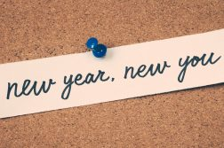 How to Achieve Your New Year's Resolutions While Studying Abroad