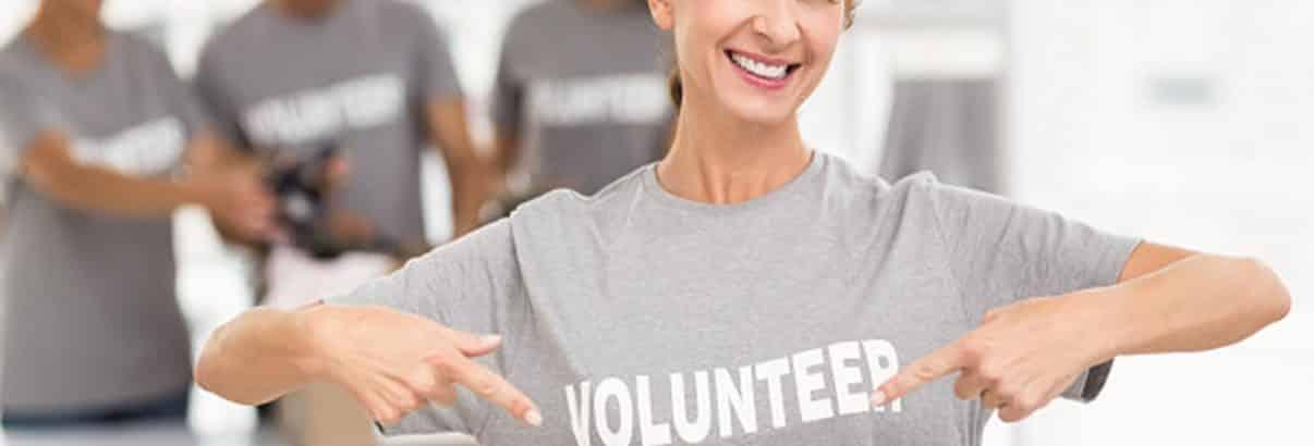 5 Ways Volunteering Can Land You a Job