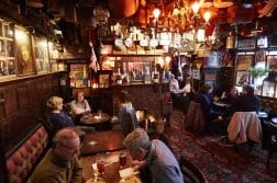 British Pub Etiquette and Top Historic Pubs to Visit