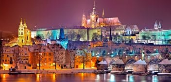 Fun facts about the Czech Republic and why you should consider studying there