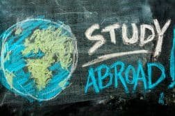 Finding Scholarships to Study Abroad 7 tips to get you there and back again, without breaking the bank