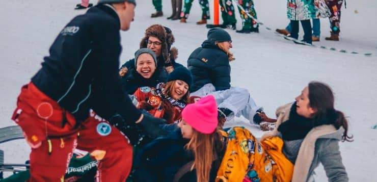 5 Reasons International Students Love Studying in Finland