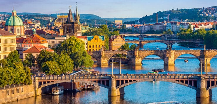 Why Study at the Anglo American University in Prague? Read on for a student's perspective…