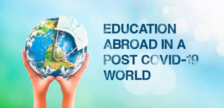 Education Abroad in a Post-COVID-19 World