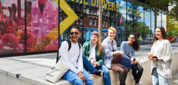 Study Pharmacy in the UK – Study at the University of Wolverhampton: The University of Opportunity