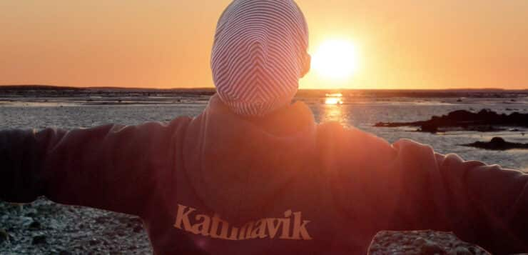 RISE UP to the Katimavik challenge! Join the Katimavik National Experience today!
