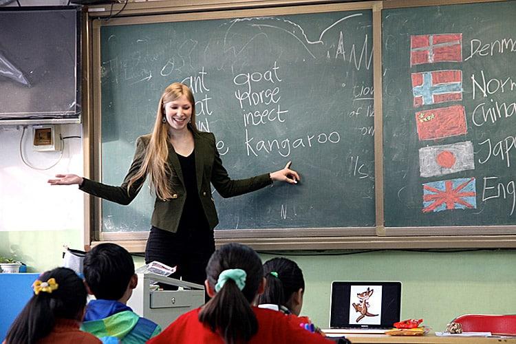Teaching Abroad Post COVID-19