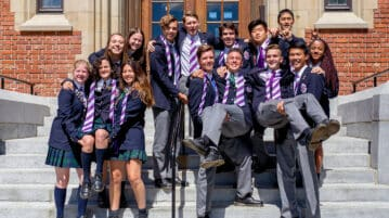 Canadian Accredited Independent Schools (CAIS)