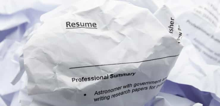 4 Easy Ways to Optimize Your Resume For Applicant Tracking System (ATS) softwares