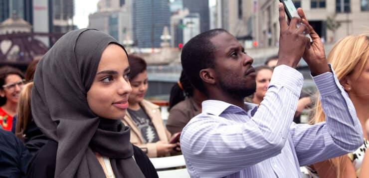 Explore opportunities for international students at The Chicago School of Professional Psychology
