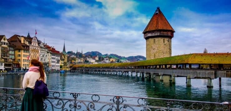 How to get around on budget when you are studying in Switzerland