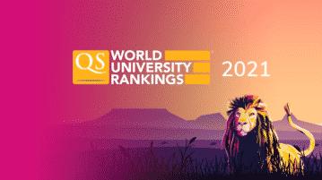 2021 World University Rankings