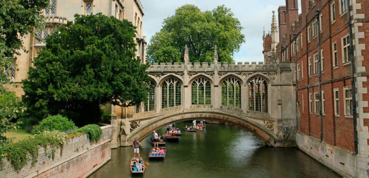 3 Essential Tips for Moving to, and Studying in the UK