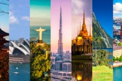 7 Places to Travel for Studies in 2021